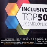 Inclusive Top 50, Co-op Manchester-1