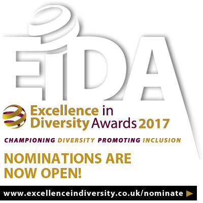 Excellence in Diversity Awards Nominations
