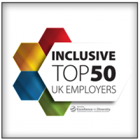 Who is Britain's Most Inclusive Employer?