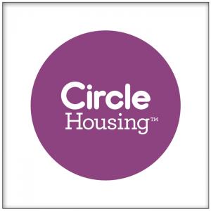 circle-housing