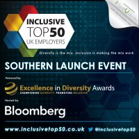 The very best of D&I: The Inclusive Top 50 UK Employers Launch