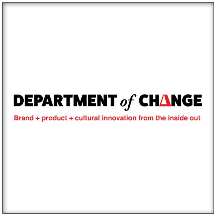 Department of Change