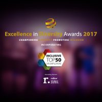Diversity Leaders Honoured at Excellence in Diversity Awards