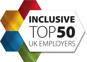 The Inclusive Top 50 UK Employers List