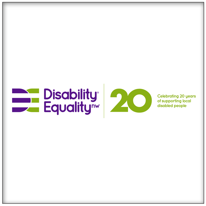 Disability Equality North West