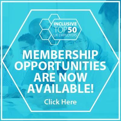 Inclusive Top 50 Membership